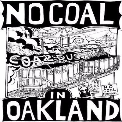 No Coal in Oakland Meeting @ West Oakland Environmental Indicators Project | Oakland | California | United States