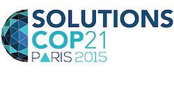 Solutions COP21 logo
