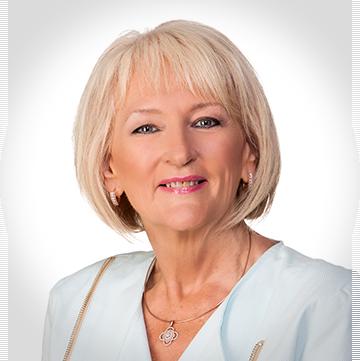 Gail Ker OAM