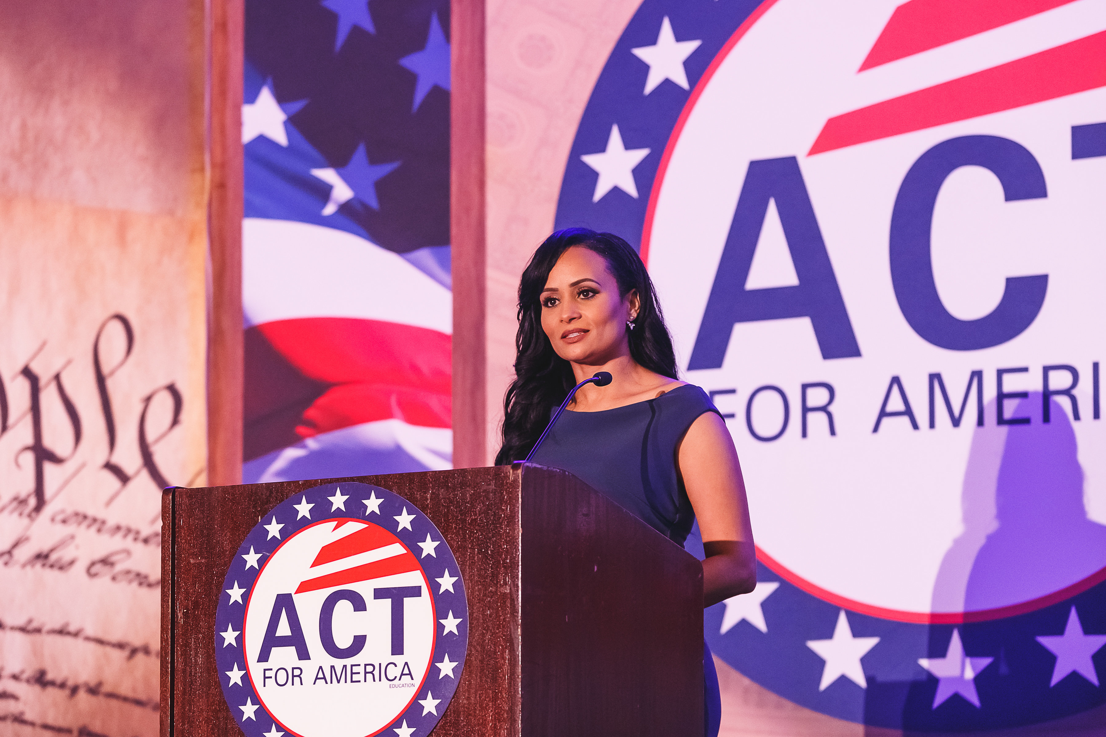 ACT for America