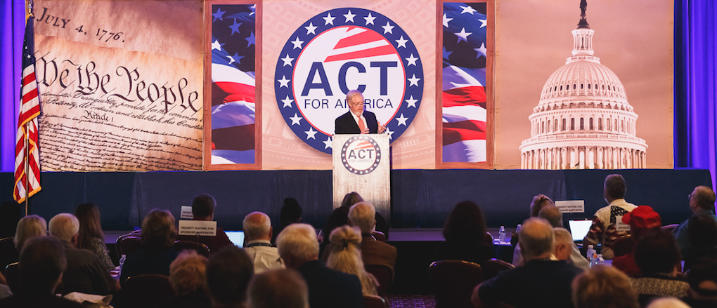 ACT National Conference