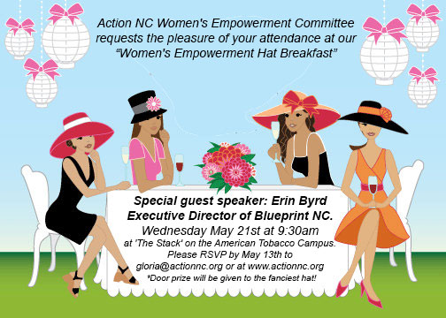 map of durham nc with Women S Empowerment Hat Breakfast on Maps together with Raleigh North Carolina Street Map 3755000 moreover Oriental Nc Map further Women s empowerment hat breakfast further Perugia Italy Map.