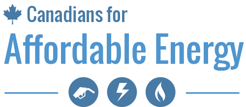 Canadians for Affordable Energy