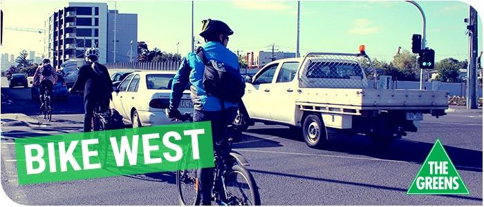 Bike West