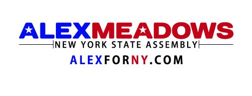 Alex for NY