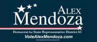 Alex Mendoza
