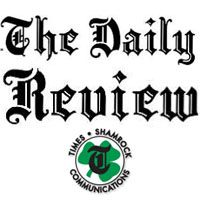Daily Review Covers Campaign Endorsements