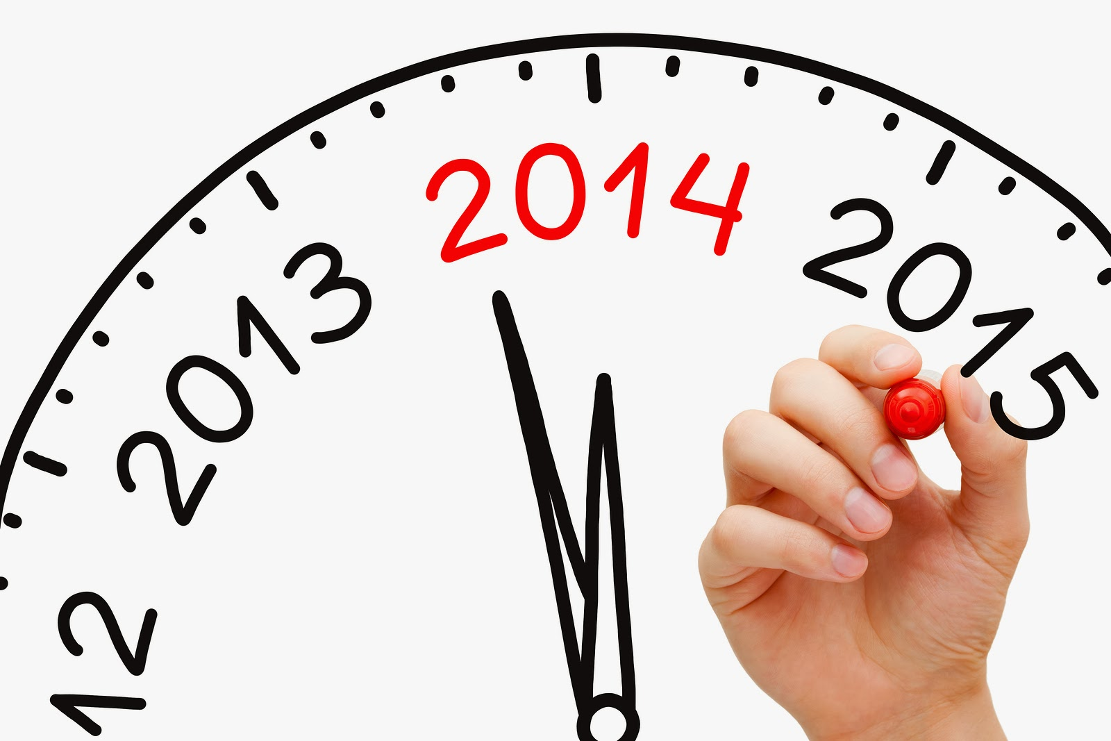 Still Time to Act: Add Safe Access to Your New Years Resolution List!