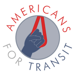 Americans for Transit is a national non-profit dedicated to creating, strengthening, & uniting grassroots transit rider organizations and advocacy campaigns across the country.