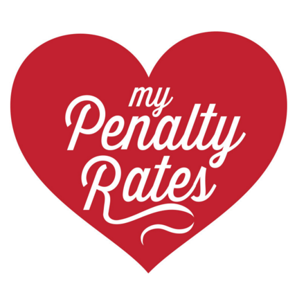 HELP DEFEND WEEKEND PENALTY RATES