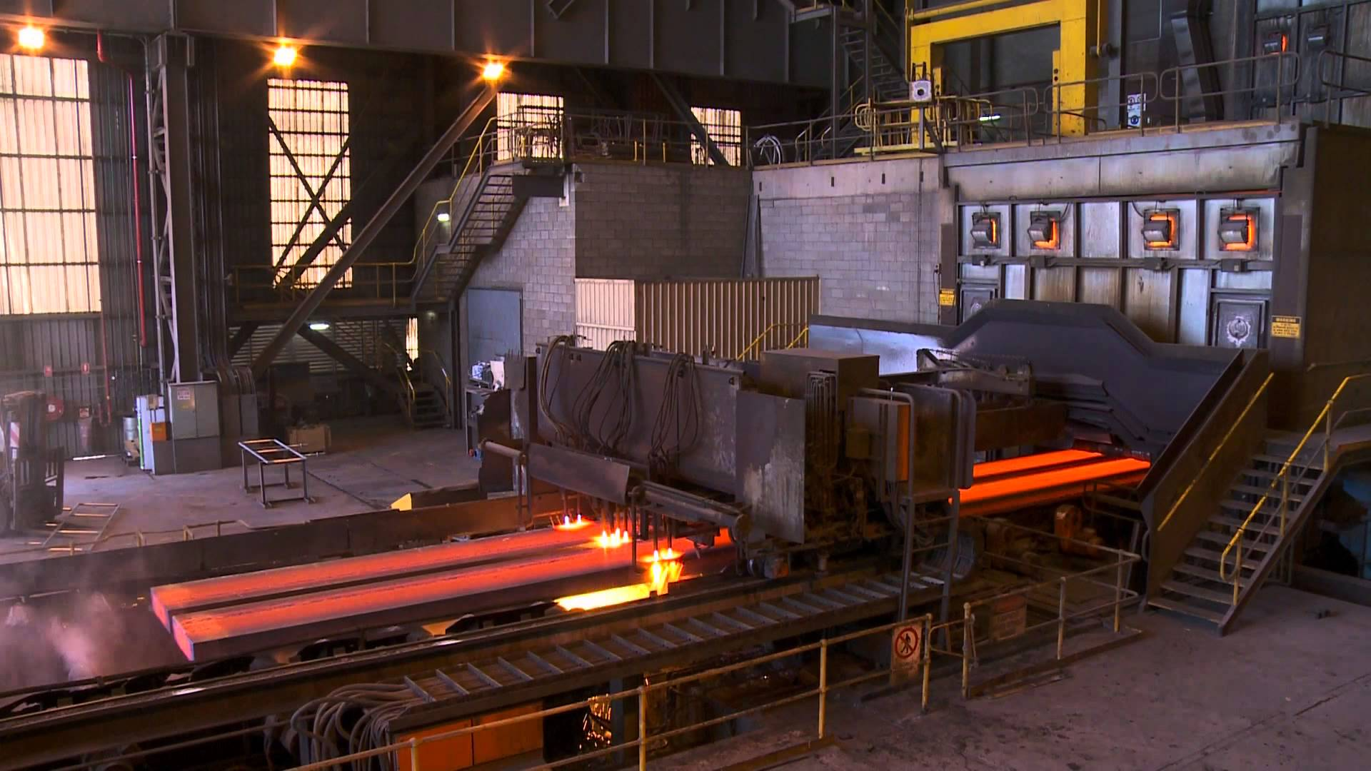 Labor steel policy can be strengthened