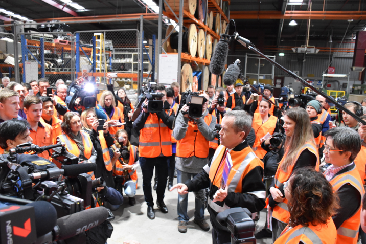 New skills, apprenticeships get top priority