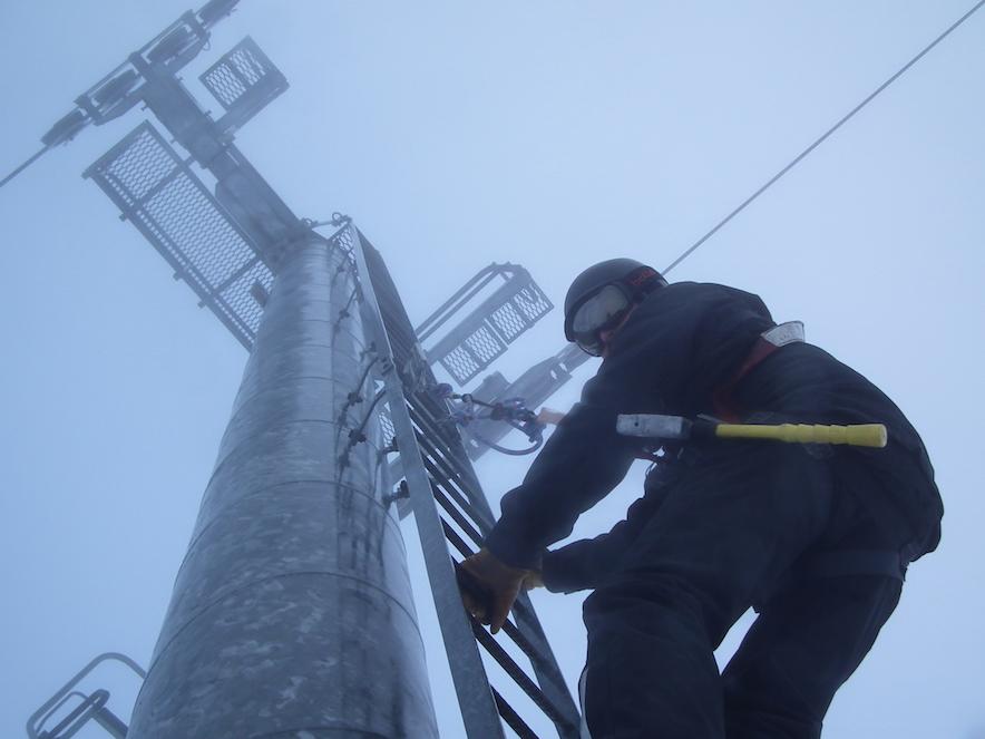 Snowmen get a lift from Mt Buller deal