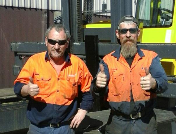 Forgacs win on redundancies boosts all casuals