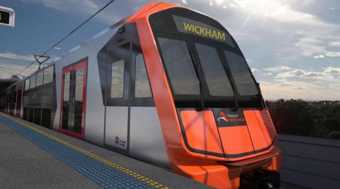 Baird's one-track mind: $2.3 billion on overseas trains