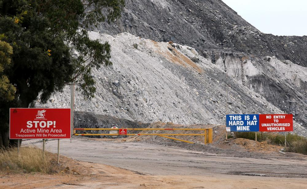 Griffin Coal maintenance workers to take protected industrial action
