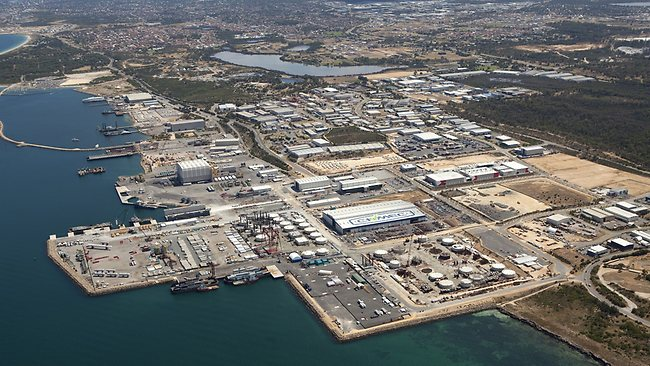 Workers to rally for Australian shipbuilding outside the office of the Minister for Foreign Affairs