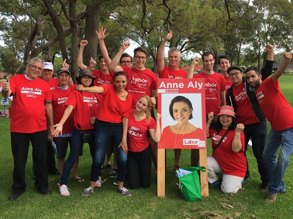 AMWU helps chuck out anti-union WA Liberal