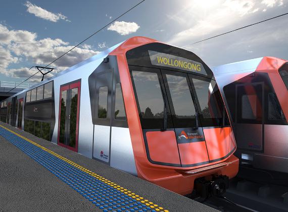 Voter rail revolt: report slams Baird