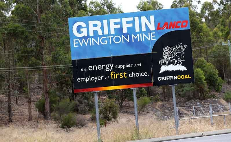 Lanco attempts to starve Griffin Coal workers into submission
