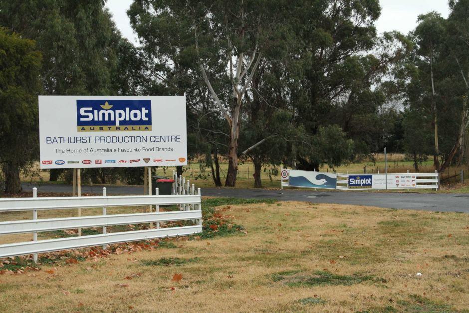 Members approve Simplot deal