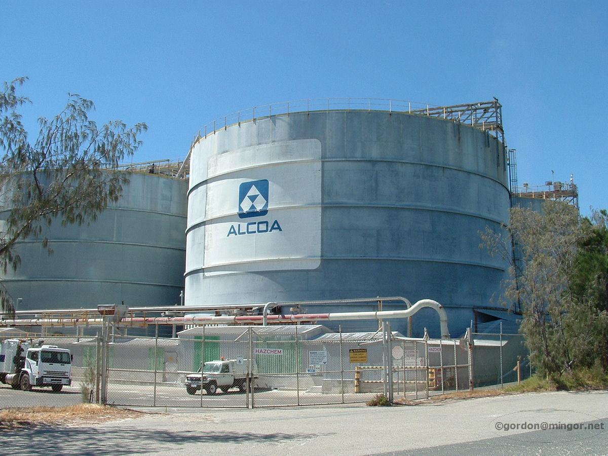 Union tough with Alcoa on asbestos exposure