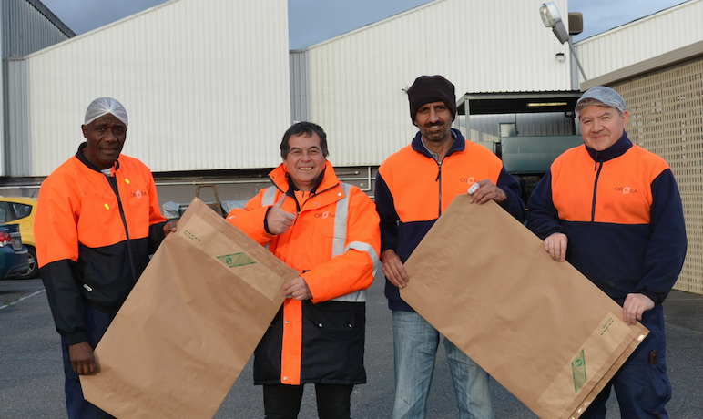 Orora workers bag extra jobs
