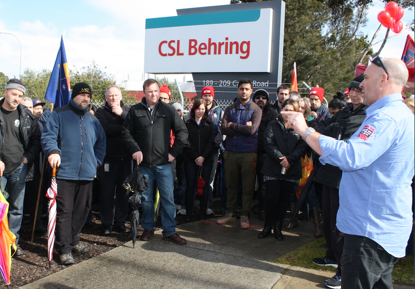 CSL members demand fair share of mega profit
