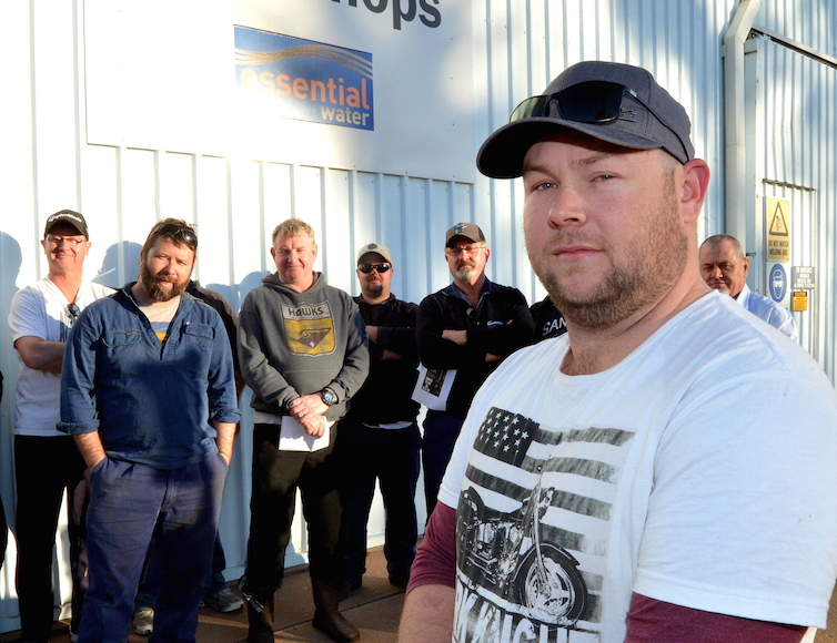 AMWU gets outback talks flowing