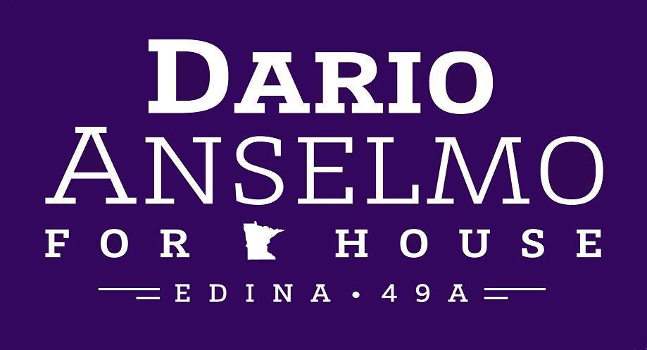 Dario Anselmo for State House