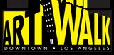 Downtown Los Angeles Art Walk