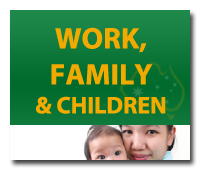 Work, Family and Children