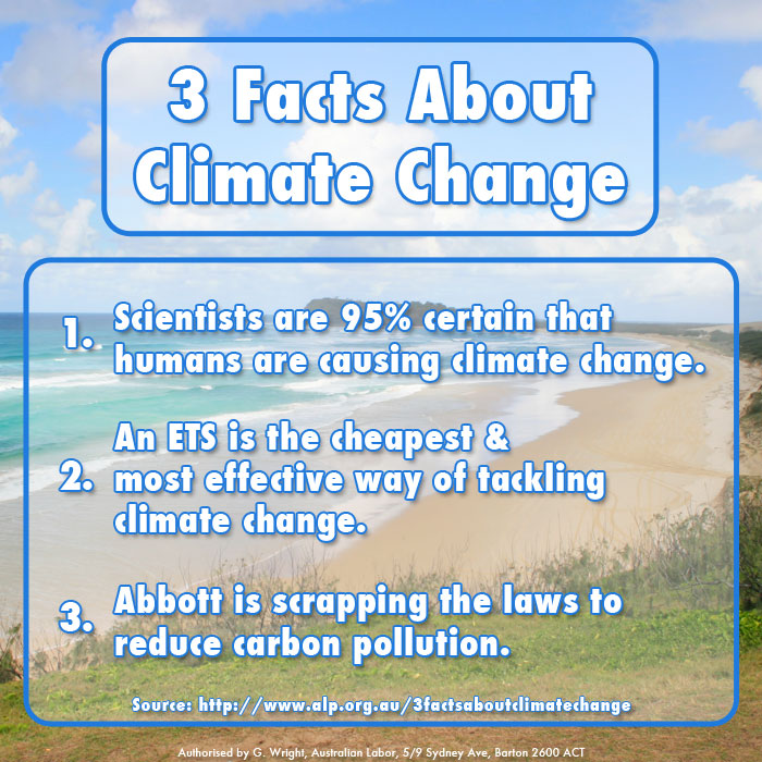 facts about climate change Recognizing the climate change facts is useful since it can give you the insight related to the environmental changes in the earth people now live in the crucial era where the temperature, weather or even climate in this earth is unpredictable the melting ice, flood, and also fire on the forest are.