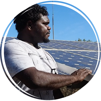 Solar in communities