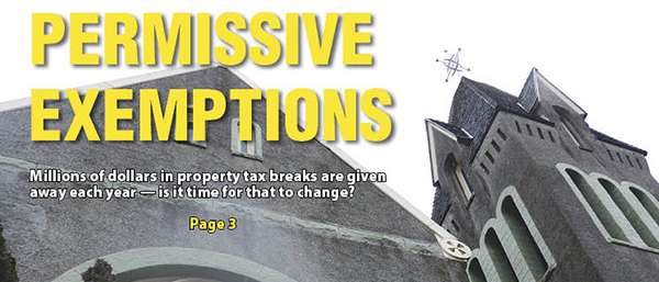 Bc Property Tax Assessment   Cypress Street Nanaimo
