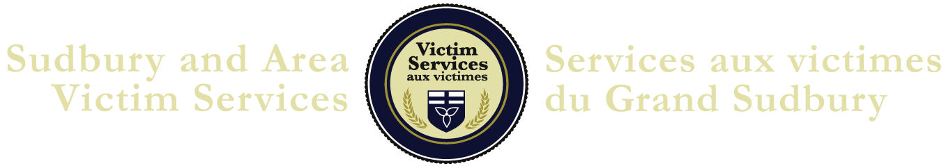 Sudbury and Area Victim Services