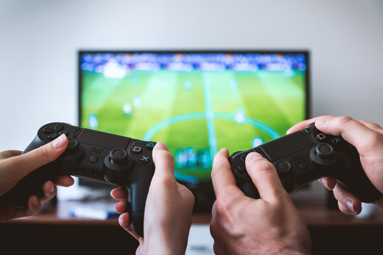 The Hidden Costs of Household Gaming