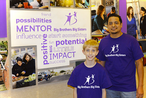 how to become a big brothers big sisters mentor