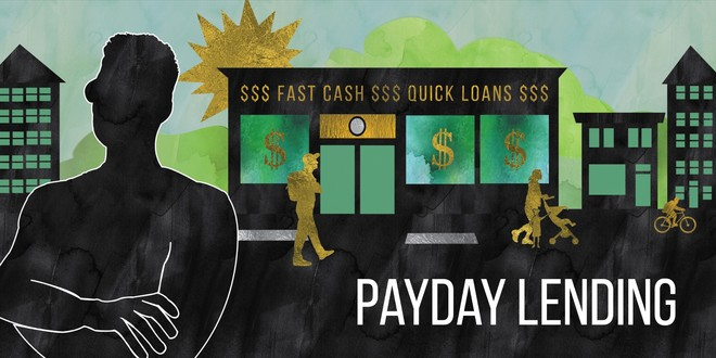 Payday Loans Voss, TX