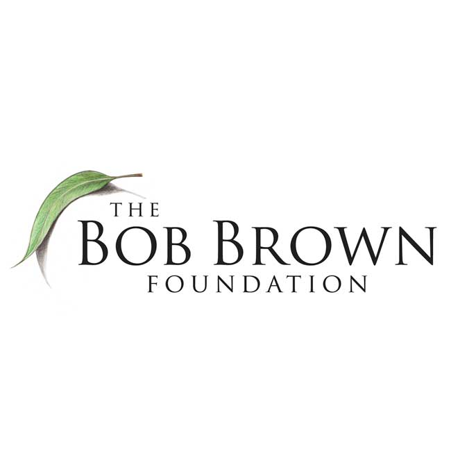 Bob Brown events
