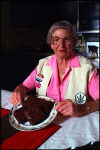 Brownie Mary Club
