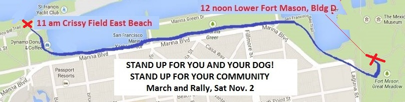 map of rally