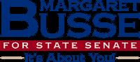 Margaret for State Senate