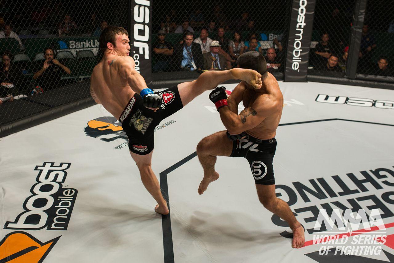 MMA News