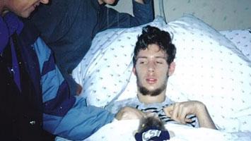 Un homme se réveille après 12 ans de coma - il dit qu'il était conscient de « tout »