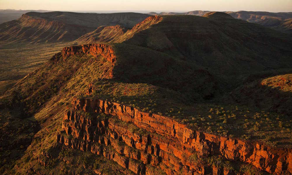 WA's Outback