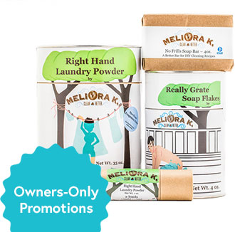 Meliora K Owners-only Promotion