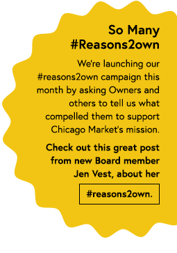 So Many #Reasons2own