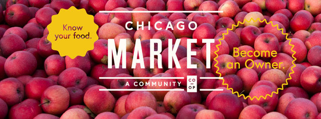 Chicago Market, a community co-op