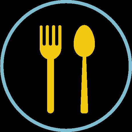 food tank icon